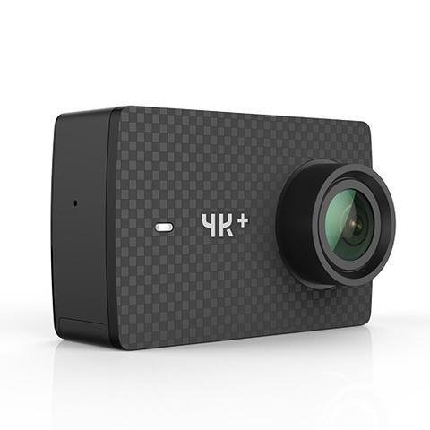 YI 4K+ Action Camera 4K