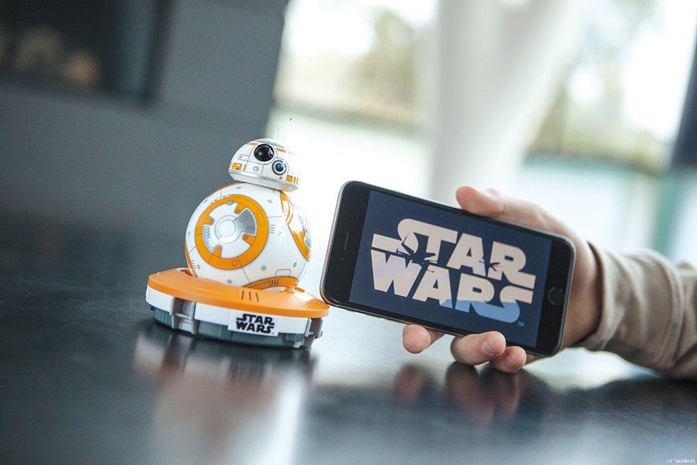 Sphero BB-8 Droide Interattivo Star Wars
